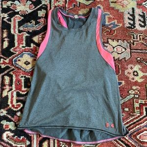 Under Armour Loose Fit Tank
